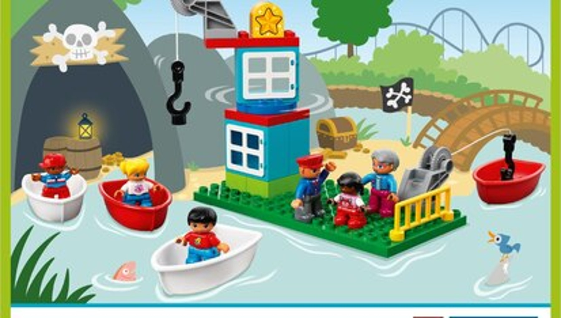 STEAM Park by LEGO® Education | Resources & Support