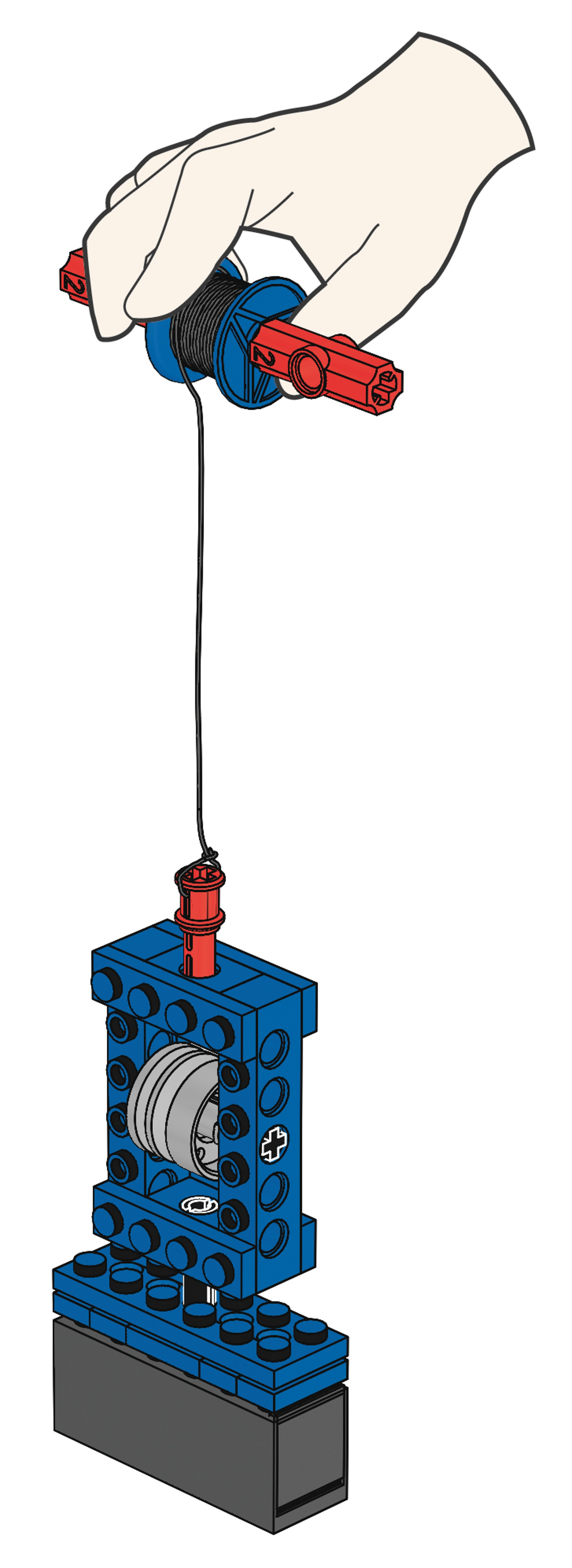 Pulleys: Intro